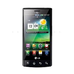 Jak zdj±æ simlocka z telefonu LG Optimus Mach LU3000