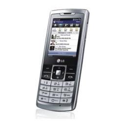 Usuñ simlocka kodem z telefonu LG S310