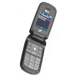 Usuñ simlocka kodem z telefonu LG 231C