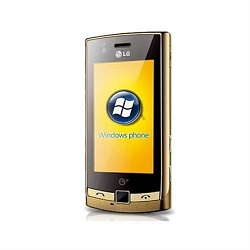 Usuñ simlocka kodem z telefonu LG GT500s