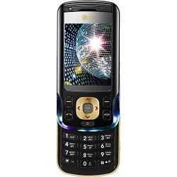 Usuñ simlocka kodem z telefonu LG KC560