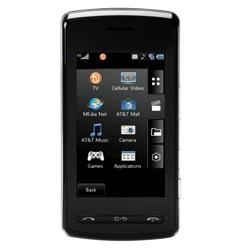 Usuñ simlocka kodem z telefonu LG TU915