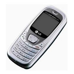 Usuñ simlocka kodem z telefonu LG B2050