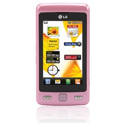 Usuñ simlocka kodem z telefonu LG KP501