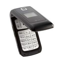 Usuñ simlocka kodem z telefonu LG 600G