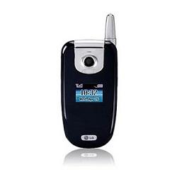 Usuñ simlocka kodem z telefonu LG LX350