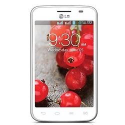 Usuñ simlocka kodem z telefonu LG E445