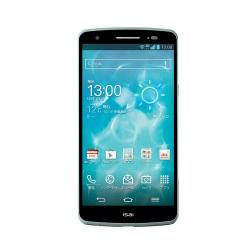 Usuñ simlocka kodem z telefonu LG LGL22