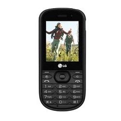 Usuñ simlocka kodem z telefonu LG A350