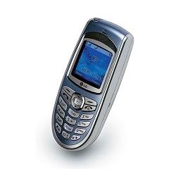 Usuñ simlocka kodem z telefonu LG G5310