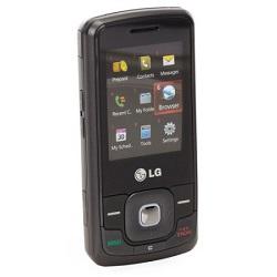 Usuñ simlocka kodem z telefonu LG 290C