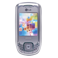 Usuñ simlocka kodem z telefonu LG S3500