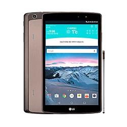 Usuñ simlocka kodem z telefonu LG G Pad II 8.3