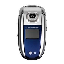 Usuñ simlocka kodem z telefonu LG C3300