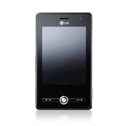 Usuñ simlocka kodem z telefonu LG MS20