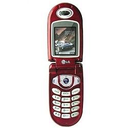 Usuñ simlocka kodem z telefonu LG VX5550