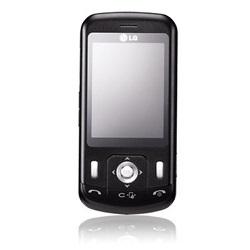 Usuñ simlocka kodem z telefonu LG KC780
