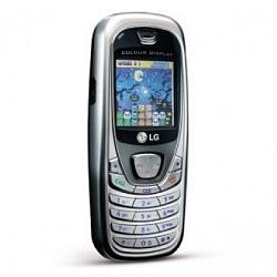 Usuñ simlocka kodem z telefonu LG B2060