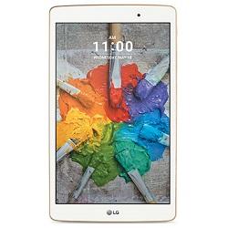 Usuñ simlocka kodem z telefonu LG G Pad X 8.0
