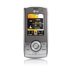 Usuñ simlocka kodem z telefonu LG LX370