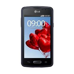 Usuñ simlocka kodem z telefonu LG L50