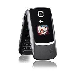 Usuñ simlocka kodem z telefonu LG 300