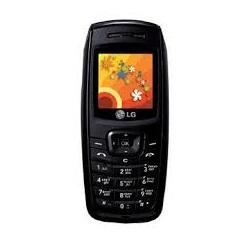 Usuñ simlocka kodem z telefonu LG MG110