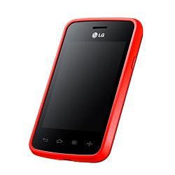 Usuñ simlocka kodem z telefonu LG D120