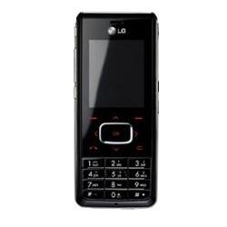Usuñ simlocka kodem z telefonu LG KG208