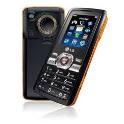 Usuñ simlocka kodem z telefonu LG GM205