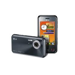 Usuñ simlocka kodem z telefonu LG KC910