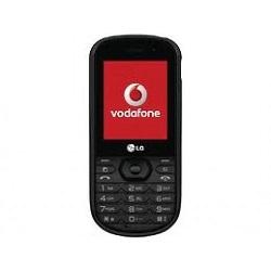 Usuñ simlocka kodem z telefonu LG A353