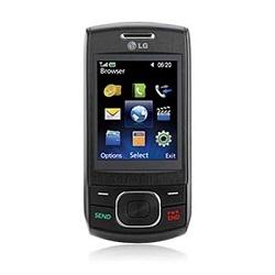 Usuñ simlocka kodem z telefonu LG 620G