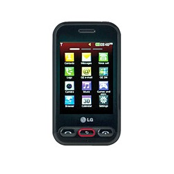 Usuñ simlocka kodem z telefonu LG T320
