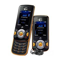 Usuñ simlocka kodem z telefonu LG GM210