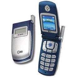 Usuñ simlocka kodem z telefonu LG LX5350
