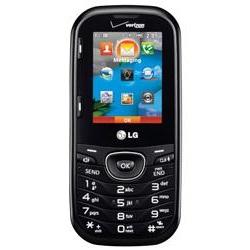 Usuñ simlocka kodem z telefonu LG Cosmos 2