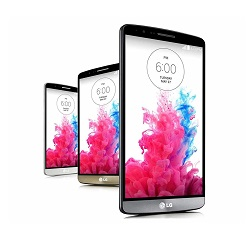 Usuñ simlocka kodem z telefonu LG G3 S Dual