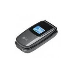 Usuñ simlocka kodem z telefonu LG MG120