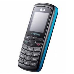 Usuñ simlocka kodem z telefonu LG GB106