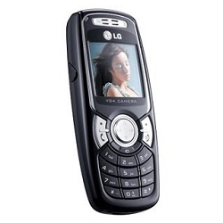 Usuñ simlocka kodem z telefonu LG B2100