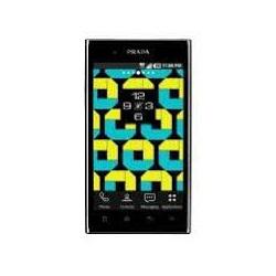 Usuñ simlocka kodem z telefonu LG P940