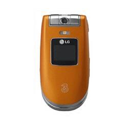 Usuñ simlocka kodem z telefonu LG U300