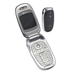 Usuñ simlocka kodem z telefonu LG KG220