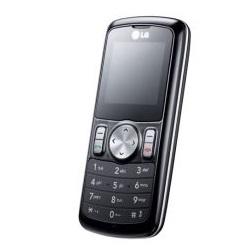 Usuñ simlocka kodem z telefonu LG GB108