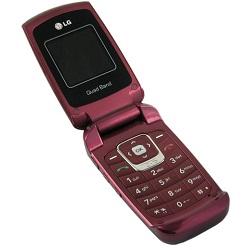 Usuñ simlocka kodem z telefonu LG KP151