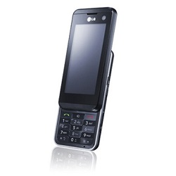 Usuñ simlocka kodem z telefonu LG KF700