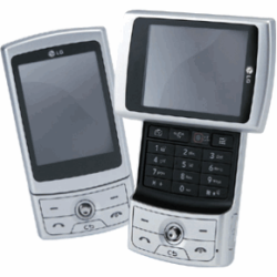 Usuñ simlocka kodem z telefonu LG KU950