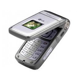 Usuñ simlocka kodem z telefonu LG L5100