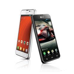 Usuñ simlocka kodem z telefonu LG Swift F5